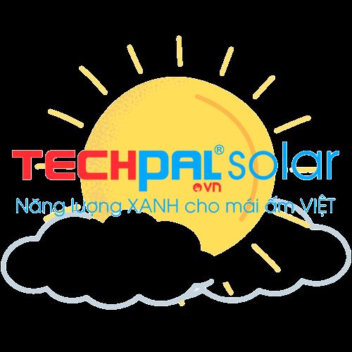 Điện mặt trời TechPal – Năng lượng xanh cho mái ấm Việt